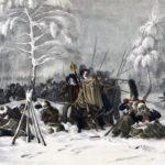 Ondergang Frans leger