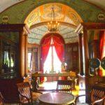 Bureau Napoleon in Malmaison