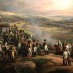 Napoleon slag bij Ulm