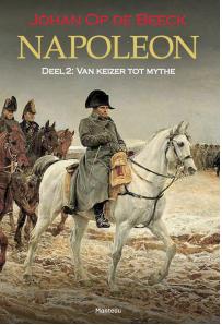 afbeelding Napoleonbiografie deel 2