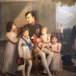 Napoleon en neven