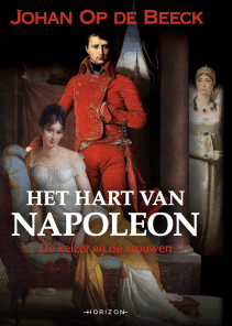 boek Napoleon en de vrouwen #metoo