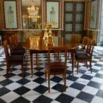 Eetkamer Malmaison Joséphine Bonaparte